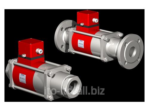 Купить Сертифицированный клапан MK / FK 50 Ex