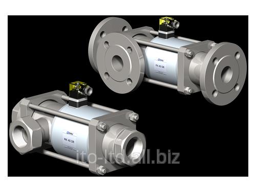 Купить Клапан ходовой коаксиальный 3/2 прямого действия MK / FK 40 DR