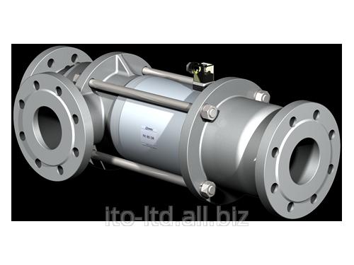 Купить Клапан 3/2 ходовый коаксиальный прямого действия FK 80 DR