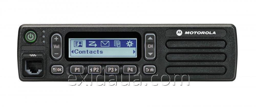 Цифровая автомобильная радиостанция Motorola MotoTRBO DM1600