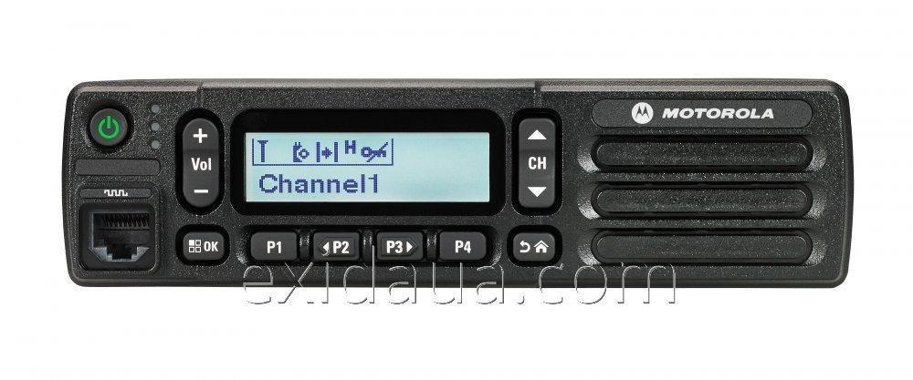 Цифровая автомобильная радиостанция Motorola MotoTRBO DM2600