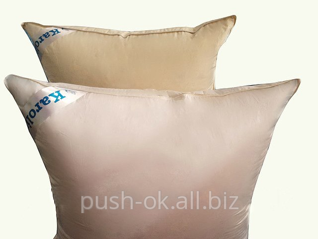 Купить Подушка диванная 30% пух,70% перо, 50х50
