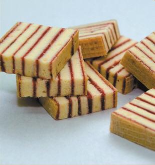 Купить Союзное бизквитное печенье