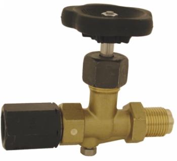 Запирающий клапан PN40 (номер по каталогу 17 151)