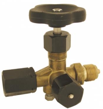Запирающий клапан PN40 (номер по каталогу 17 152)