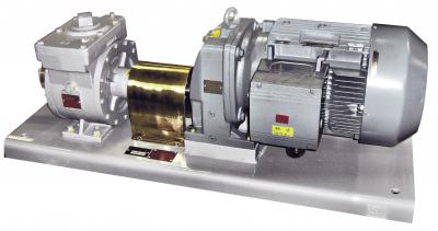 Насосные агрегаты CORKEN для перегрузки СУГ и аммиака безводного