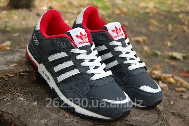336c2d9c024c Кроссовки Adidas Originals ZX750 Артикул A170-19 купить в Киеве