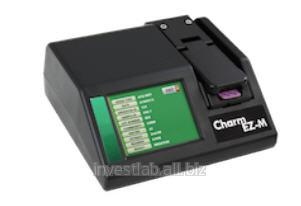 Система Charm EZ-M (инкубатор и считыватель в одном) для считывания полосок ROSA тест на микотоксины, используемые для анализа зерна