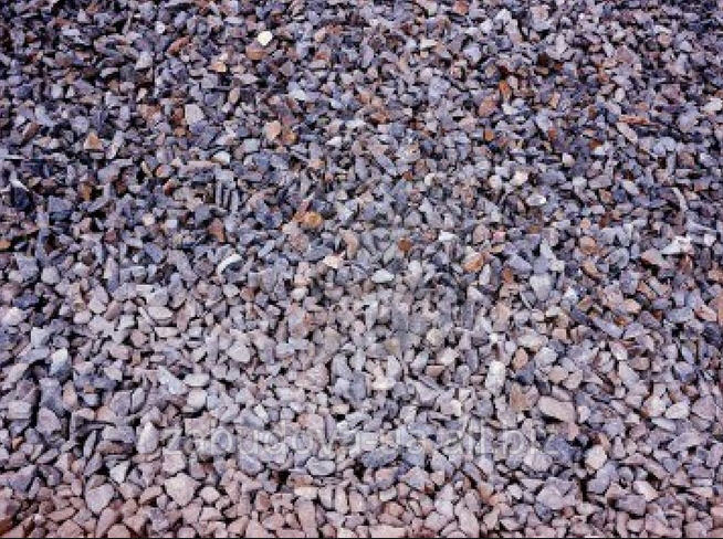 Buy Crushed stone in assortment. Different fractions