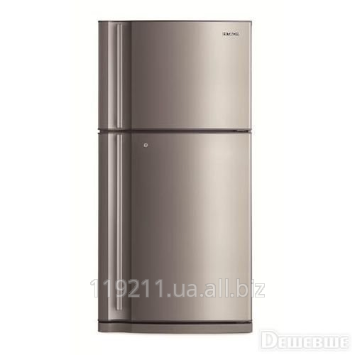 Купить Холодильник Hitachi R-Z660ERU9XSTS