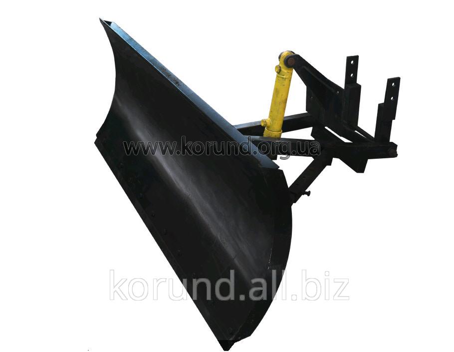 Отвал для минитрактора ОТ-180