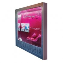 Buy The rolling display for advertizing, advertizing displays
