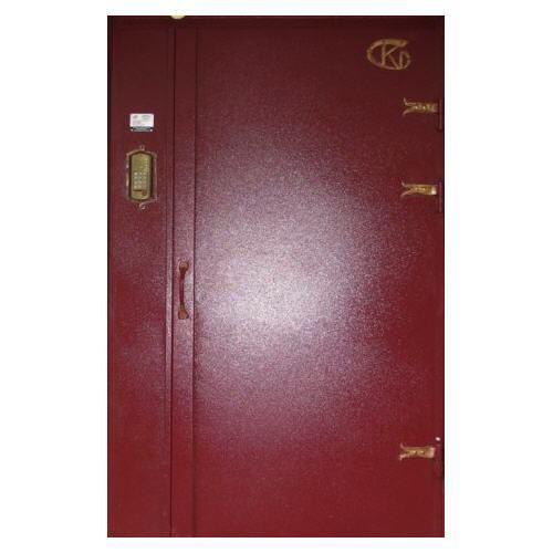 Двери входные порошковое покрытие
