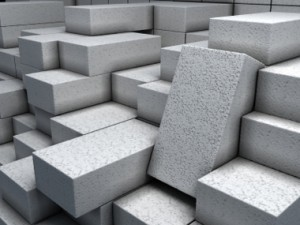 Buy Sale of a silicate brick