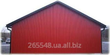 Купить Профнастил стеновой С10 (0,4; 0,45; 0,5; 0,65)