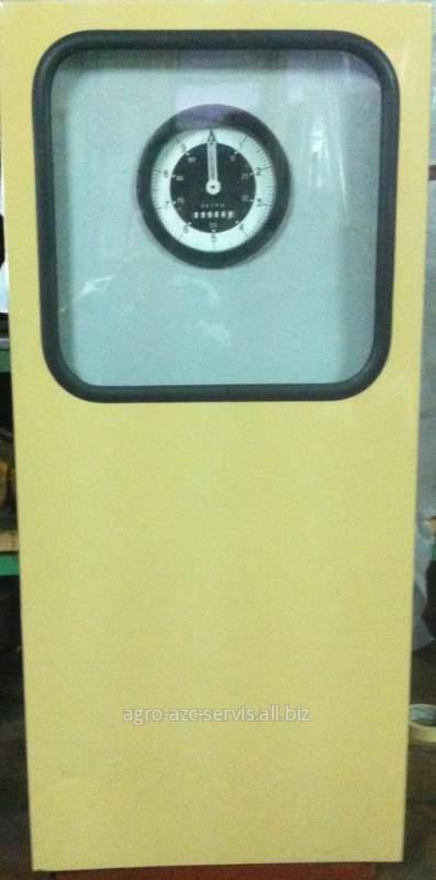 Колонка топливораздаточная с гарантией - КЭР 50-1-0.5