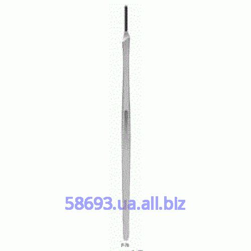 Купить Ручка к лезвиям для скальпеля №3L. Р-79