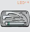Ларингоскопические наборы Ф.О. LED Classic+