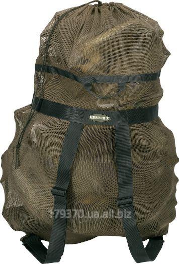 Мешок для чучелов Herter's 30 x 38 Mesh Decoy Bag