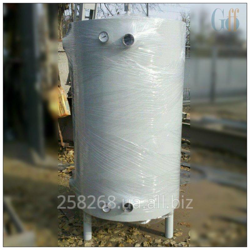 Buy Heataccumulator of 620 liters