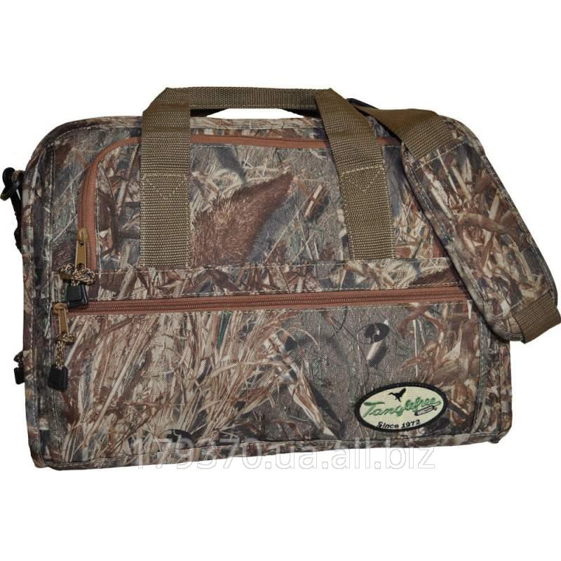 Bag hunting Tanglefree Mossy Oak Duck Blind Brief Bag