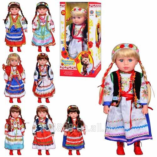 """Лялька """"Українська красуня"""""""