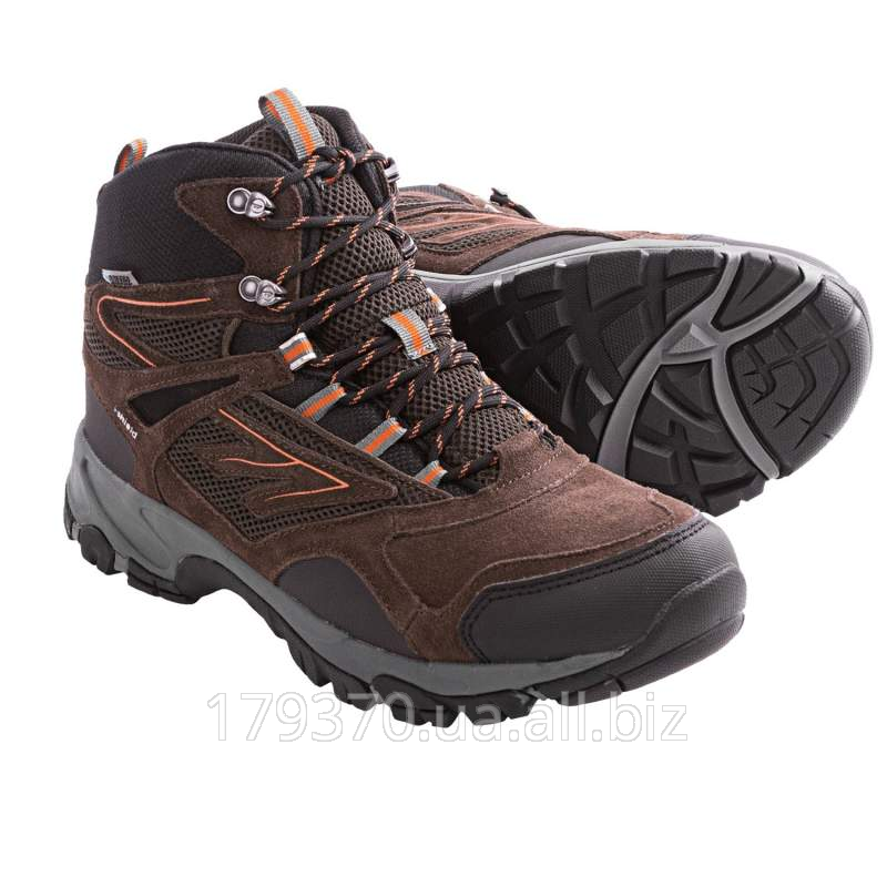 Ботинки для охоты демисезонные Hi-Tec Altitude Sport Hiking Boots