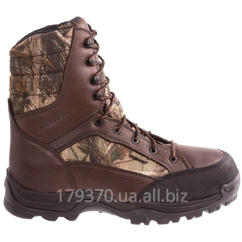Ботинки охотничьи теплые LaCrosse Big Country Boots - Waterproof, 800g Thinsulate 8