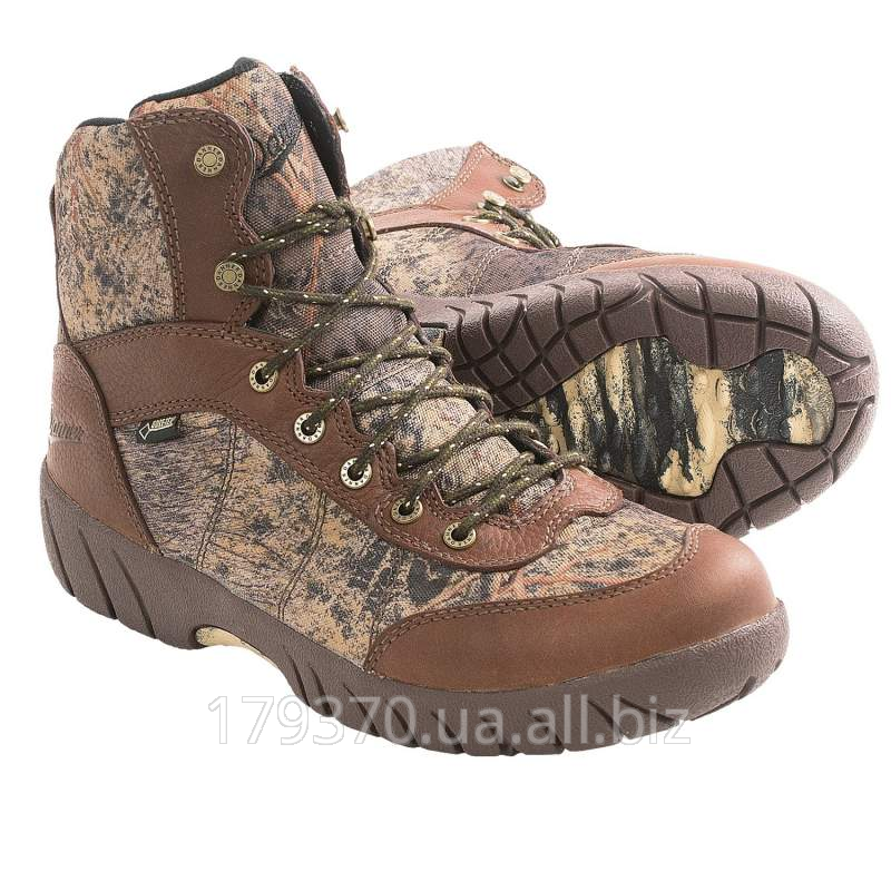 Ботинки охотничьи демисезонные Danner Jackal II Gore-Tex XCR Hunting Boots