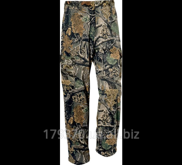Брюки охотничьи Cabela's Super Mesh Six-Pocket Pants