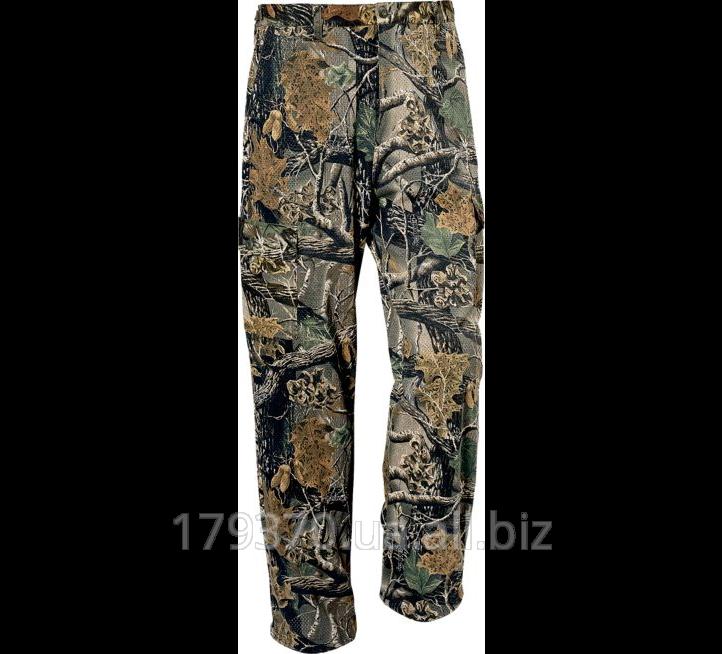 Брюки охотничьи Cabela's Super Mesh Six-Pocket Pants