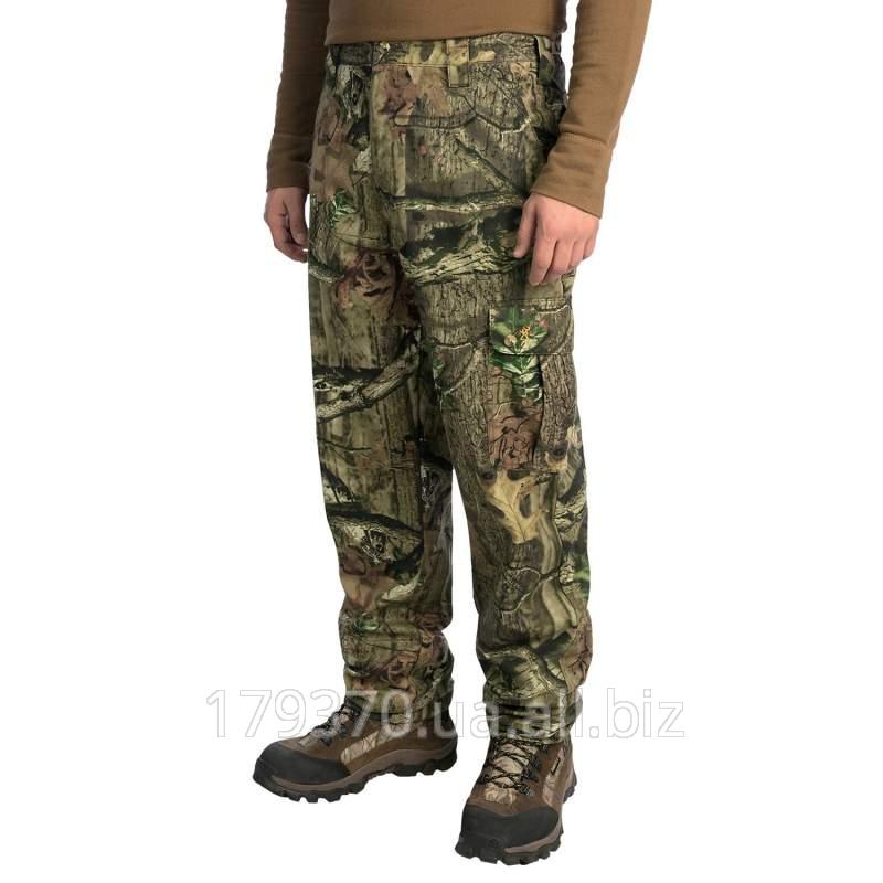 Штаны охотничьи Browning Men Wasatch Pants