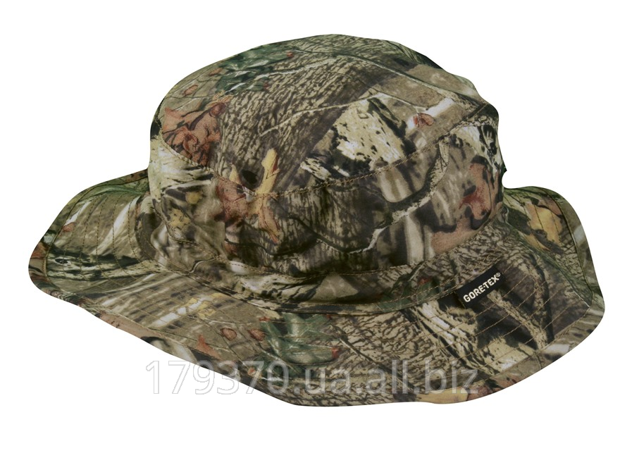 Шляпа охотничья Outdoor Cap Gore-Tex Boonie Hat
