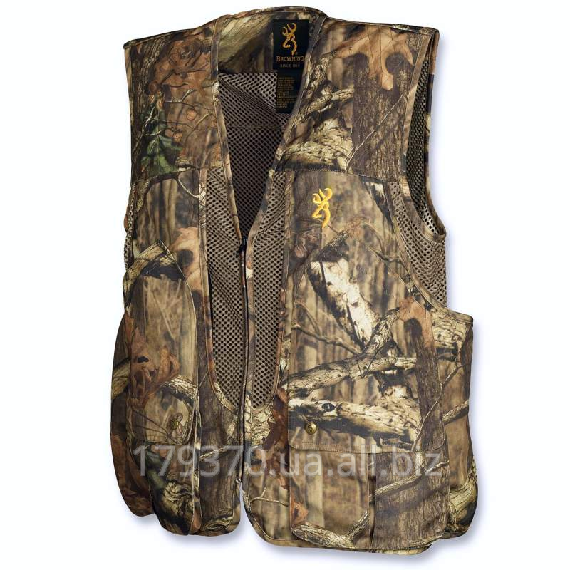 Vest hunting Browning Game Ves