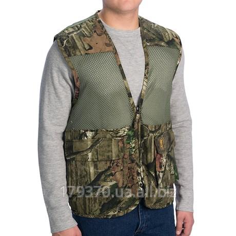 Жилет охотничий легкий Browning Dove Vest
