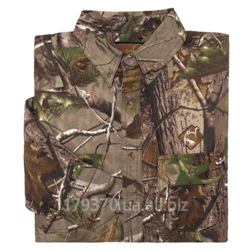 Рубашка охотничья Ol'tom camouflage interceptor Long Sleeve Shirt