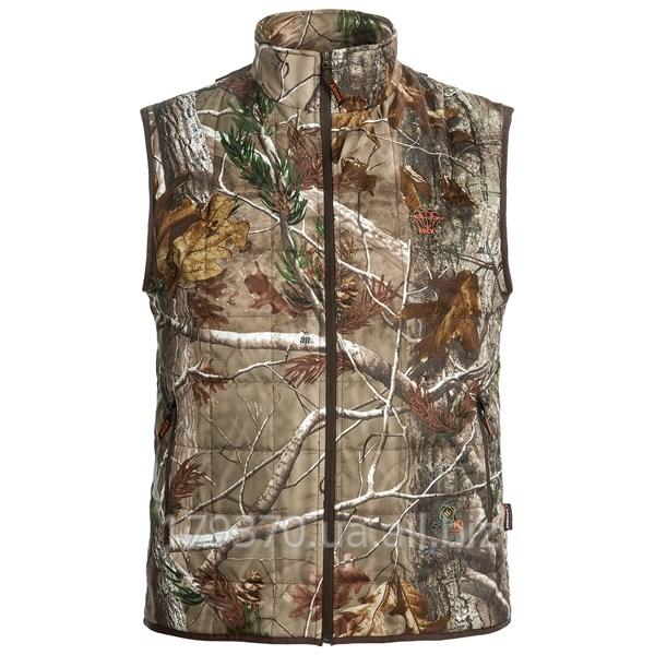 Жилет охотничий утепленный Rocky Athletic Mobility Midweight Level 2 Vest