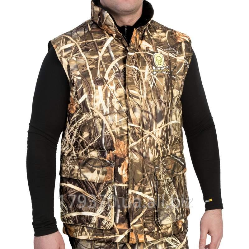 Жилет охотничий теплый Hardcore Max-4 Down Vest