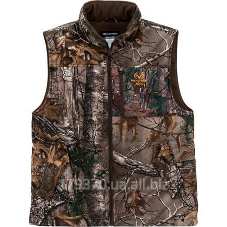 Жилет охотничий теплый Realtree Xtra Men's Vest