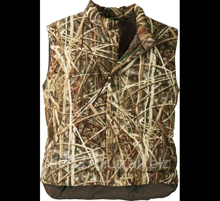 Жилет охотничий теплый Cabela's Synthetic Down Vest