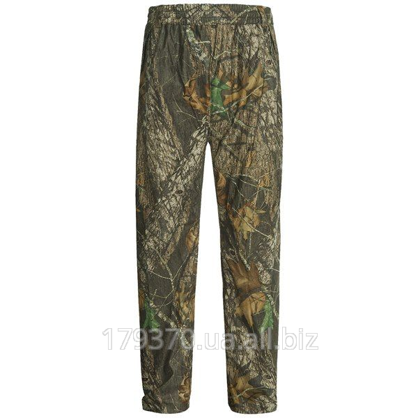 Штаны охотничьи Remington Stalker hide hunting pants