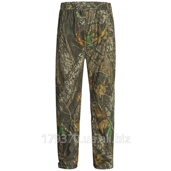 Штаны охотничьи Remington Stalker hide hunting pants