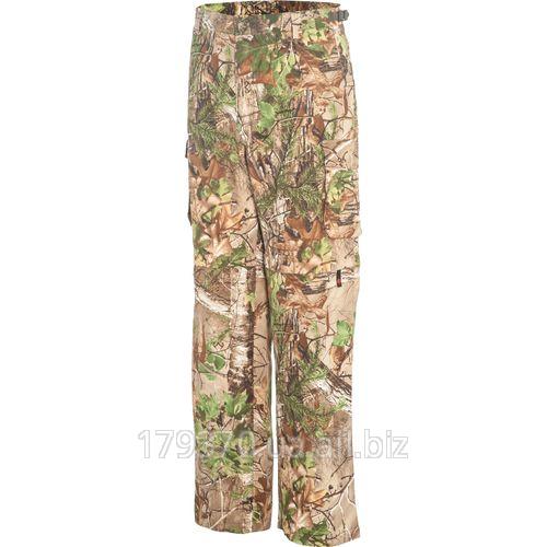 Штаны для охоты и рыбалки летние Game Winner® Men's Dura Cool Realtree APG Zip-Off Pant