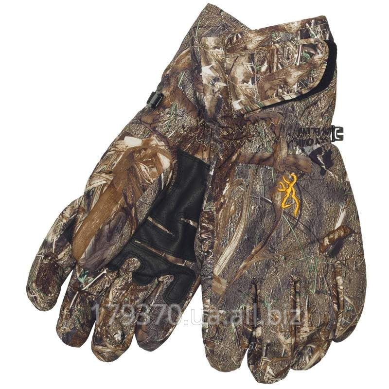 Перчатки охотничьи Browning Dirty Bird Gloves