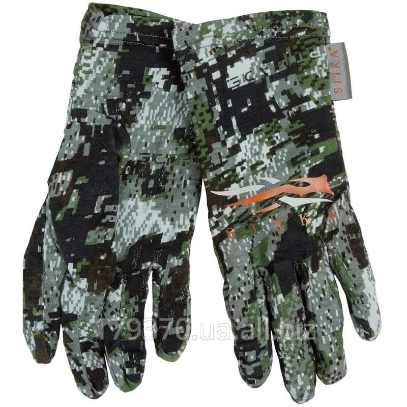Перчатки охотничьи Sitka Liner Gloves - Merino Wool