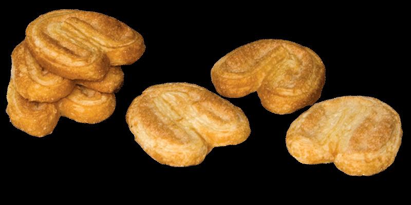 Купить Печиво вушка з маком 1,00 кг