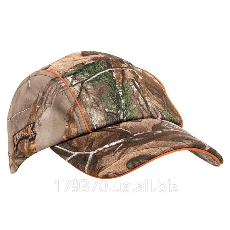 Кепка охотничья утепленная Scent-Lok Head Hunter Hat