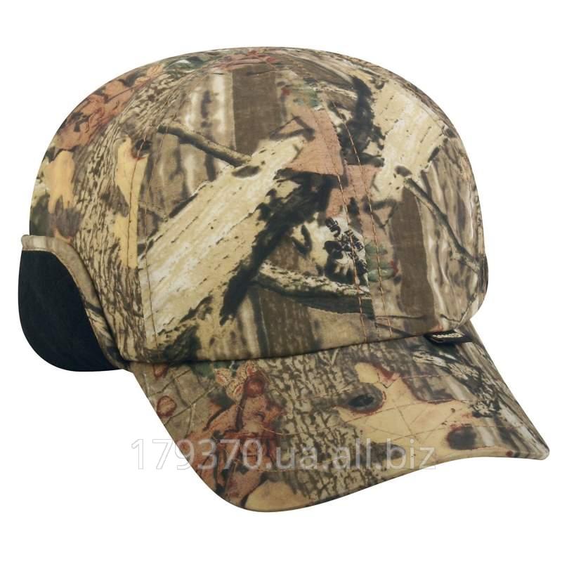 Кепка охотничья утепленная Outdoor Cap Gore-Tex Earband Cap