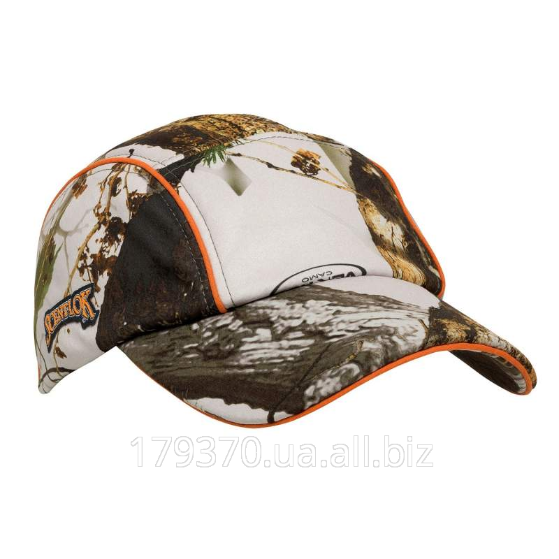 Buy Cap the hunting warmed warmed Scent-Lok® Head Hunter Hat Vertigo Grey