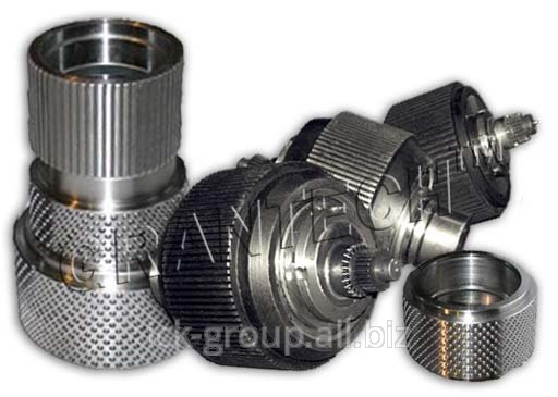 Buy Feedwells of rollers, rollers for the granulator of any producer